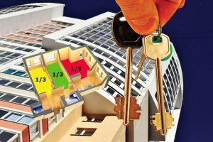 Как продать свою долю в квартире другому