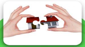 Оценить и продать долю в квартире